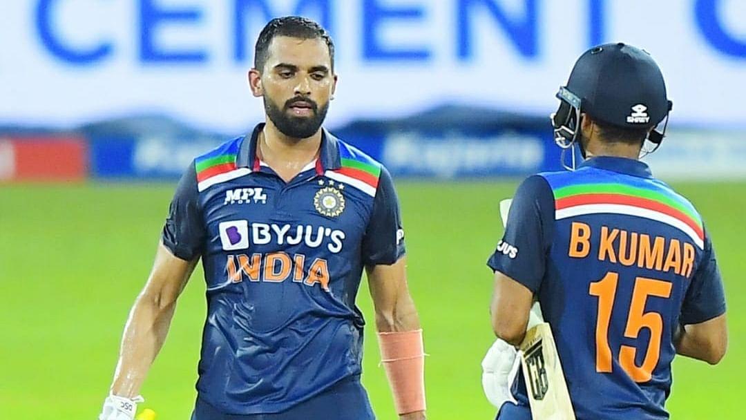 3rd ODI: Buoyant India look to sweep series against Sri Lanka