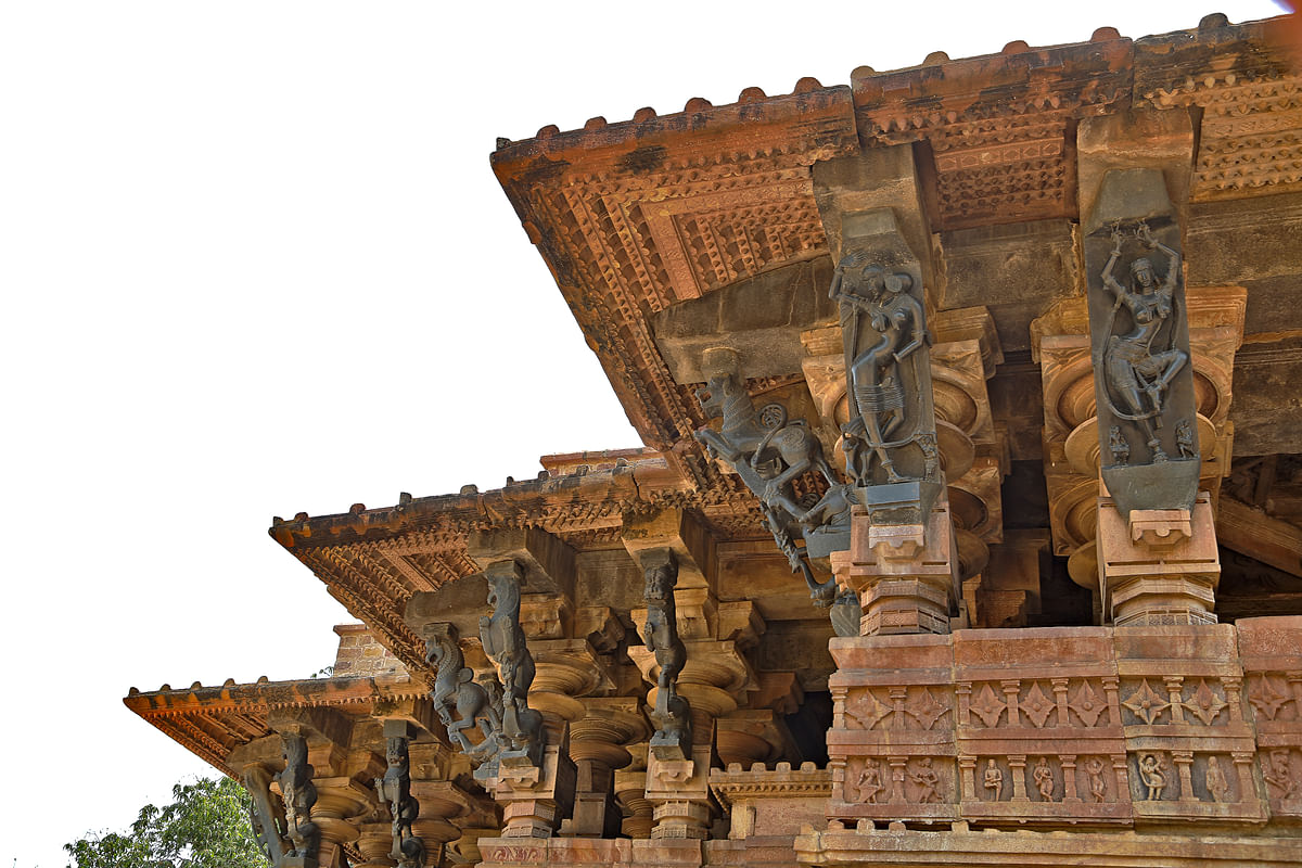 Rudreshwara Temple in Telangana among cultural sites inscribed on UNESCO's World Heritage List
