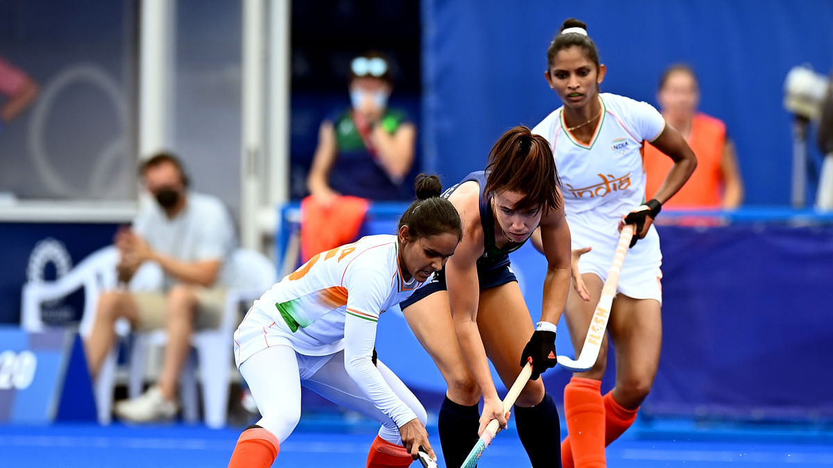 Olympics: Navneet's late goal helps India beat Ireland 1-0, stay on track for QF berth in women's hockey