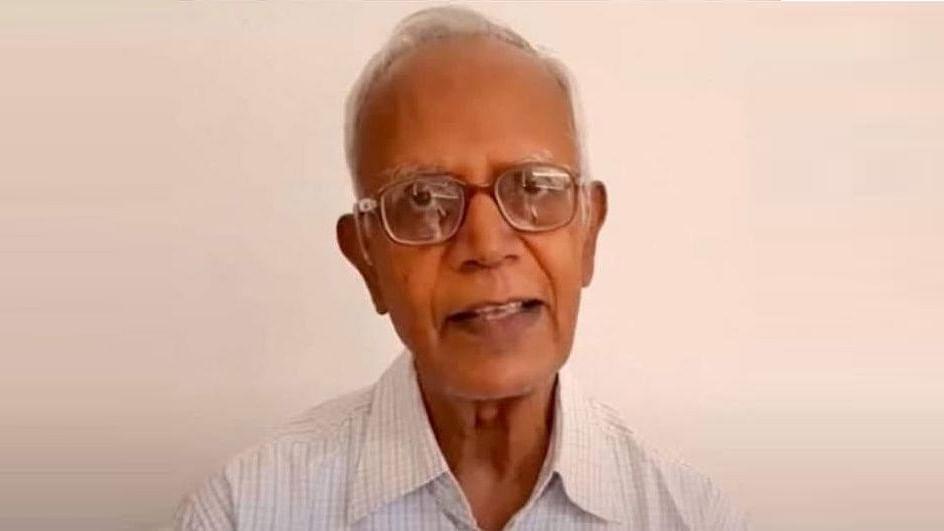 Expecting bail, Koregaon-Bhima accused Fr Stan Swamy dies in custody