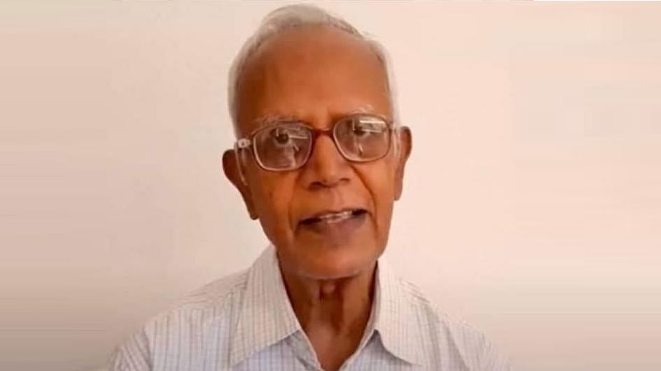 Stan Swamy laid to rest at Bandra in Mumbai