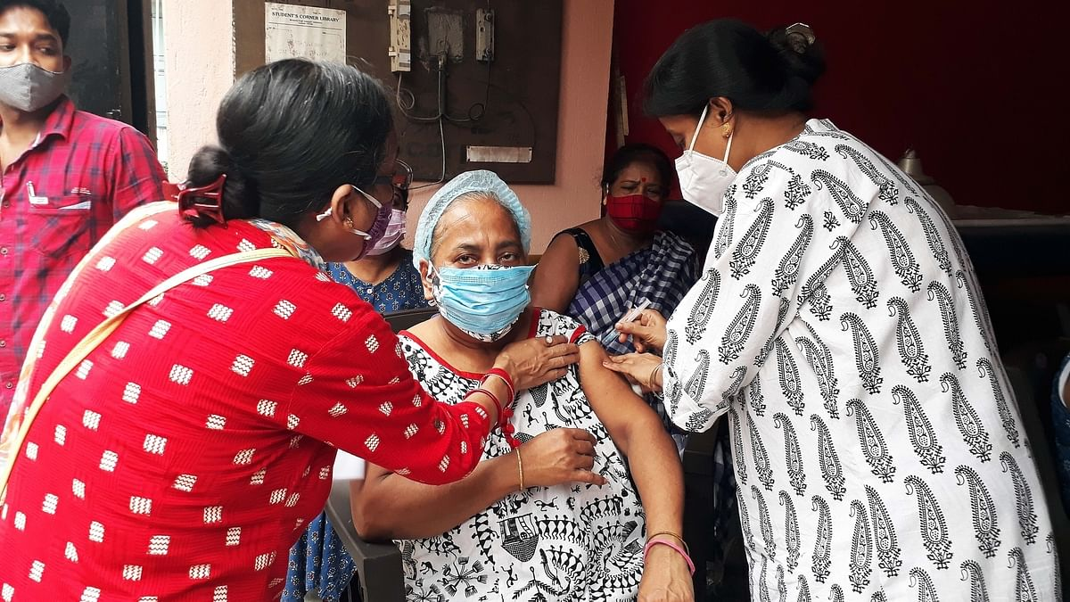 India reports 640 COVID-19 deaths, 43,509 new cases of infection in last 24 hours