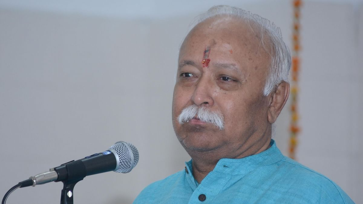 'DNA of all Indians is same, irrespective of religion': Mohan Bhagwat