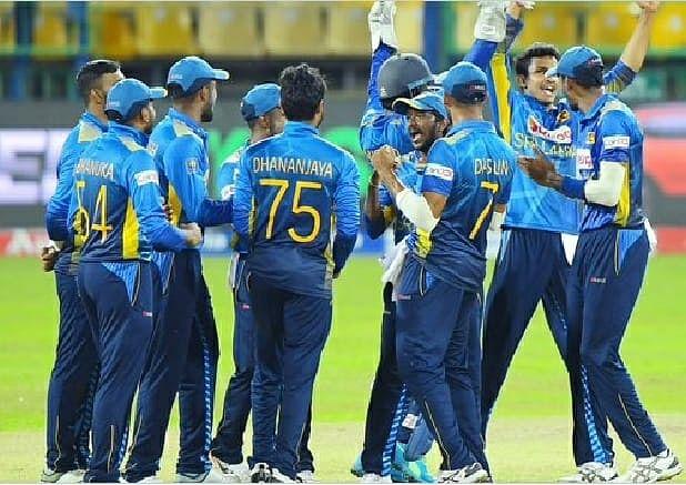 Chahar, Sakariya efforts in vain as Sri Lanka win 3rd ODI