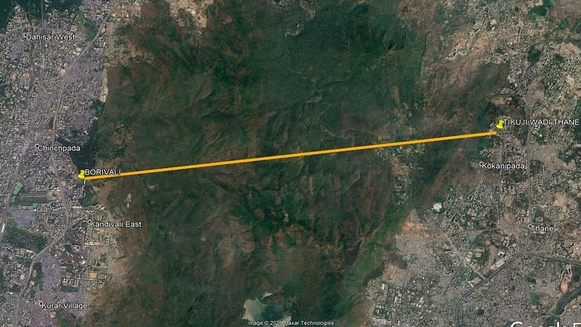 Work on India's longest road tunnel to start in Mumbai from March 2022