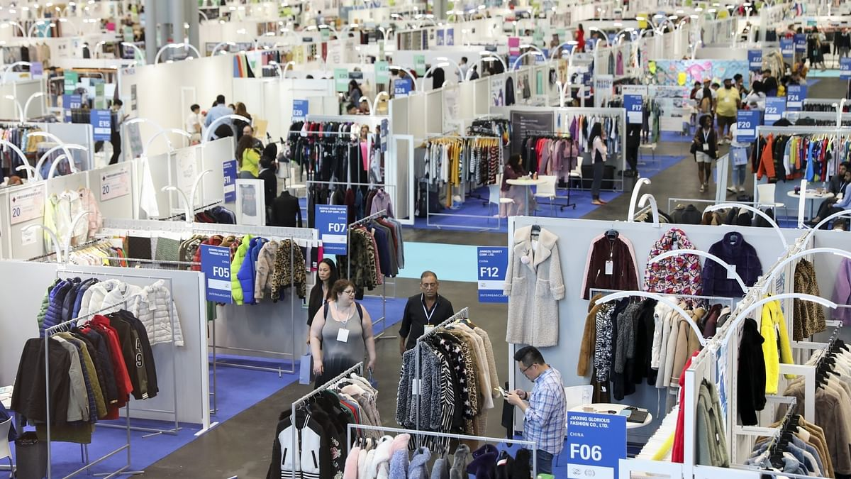 Rebate of State and Central Taxes and Levies on export of apparel, garments & made-ups extended