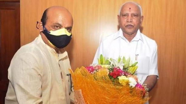 Basavaraj Bommai to be new Karnataka Chief Minister