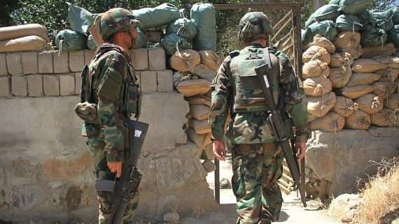 Fighting between forces, Taliban rebels claims 23 lives in Afghanistan
