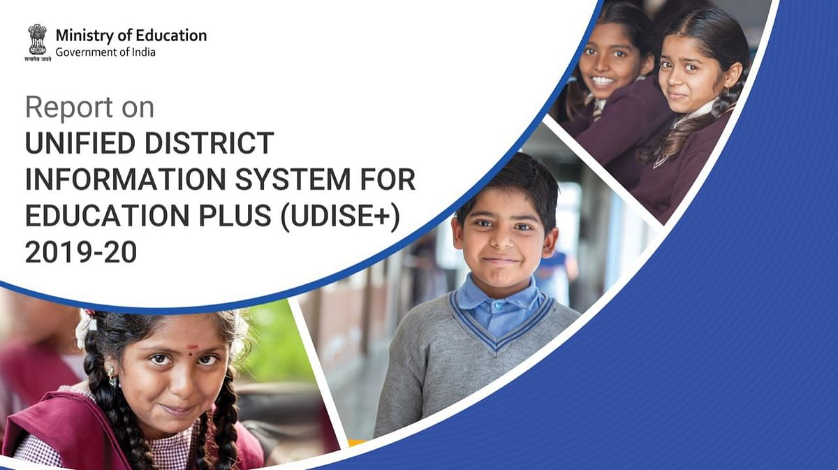 Education Minister releases report on United District Information System for Education Plus 2019-20