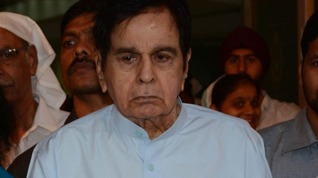 Thespian Dilip Kumar laid to rest with full state honours