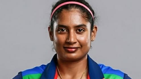 Record: Mithali becomes top run-getter in women's international cricket