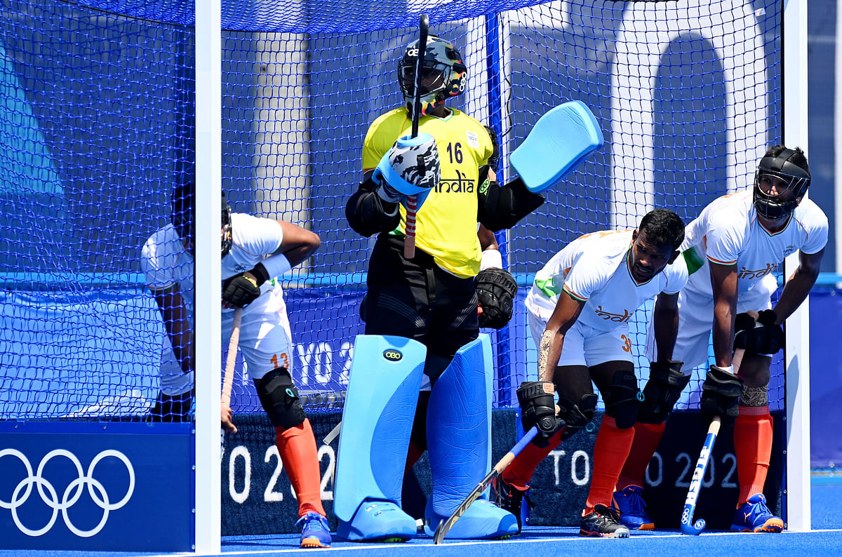 Incredible saves by Sreejesh enable India to pip New Zealand 3-2 in Olympic Hockey
