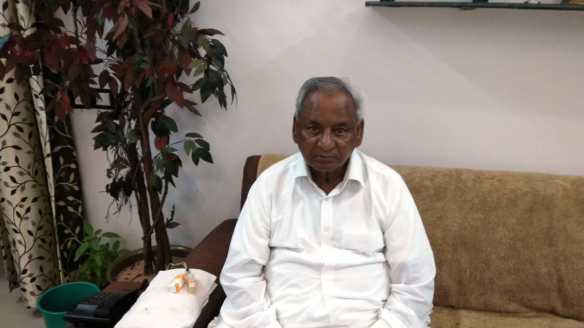 Former UP CM Kalyan Singh critical, shifted to SGPGIMS in Lucknow
