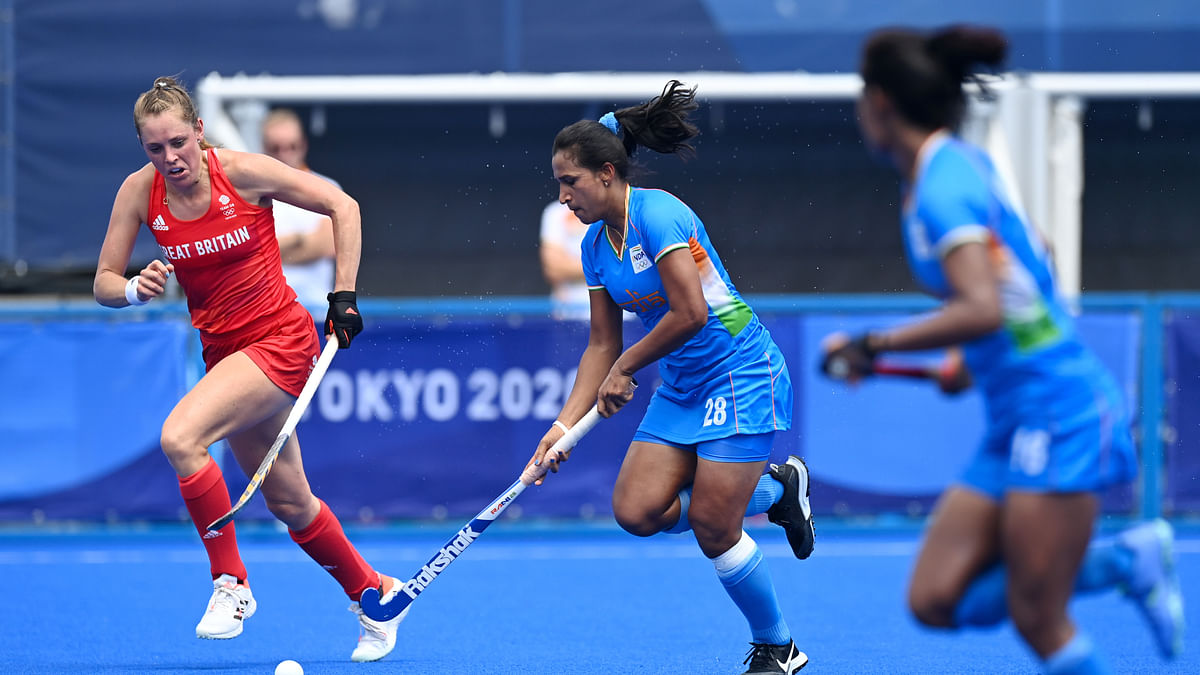 Women's Hockey: It is do or die for India against Ireland