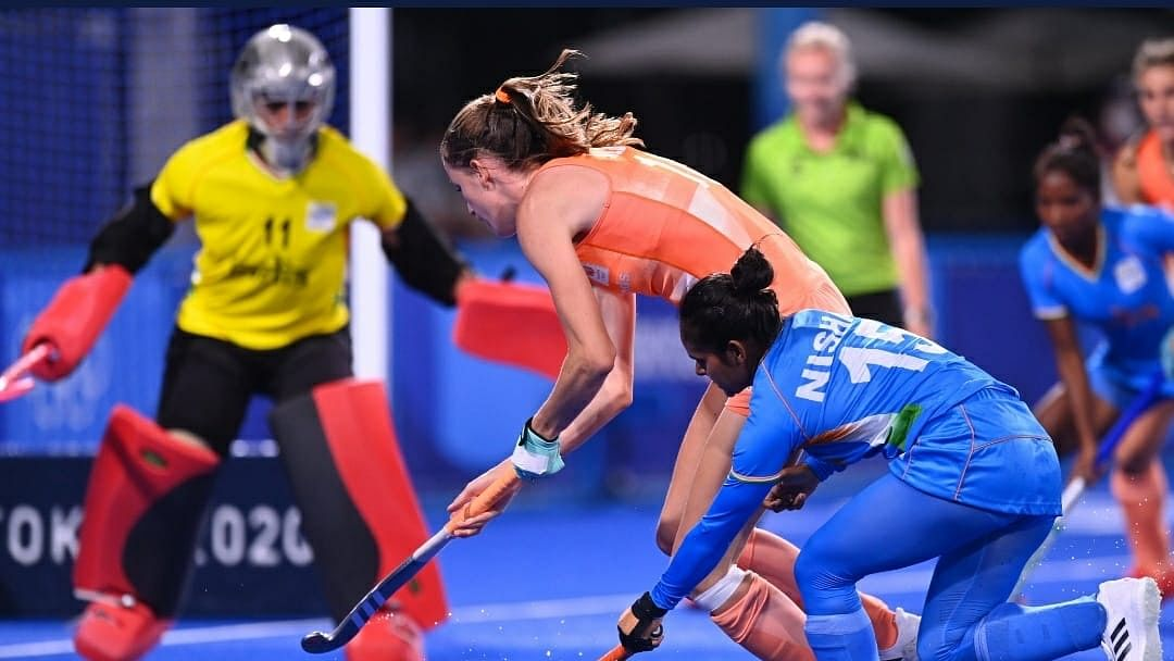 Olympics hockey: Indian women lose track after bright start in opener