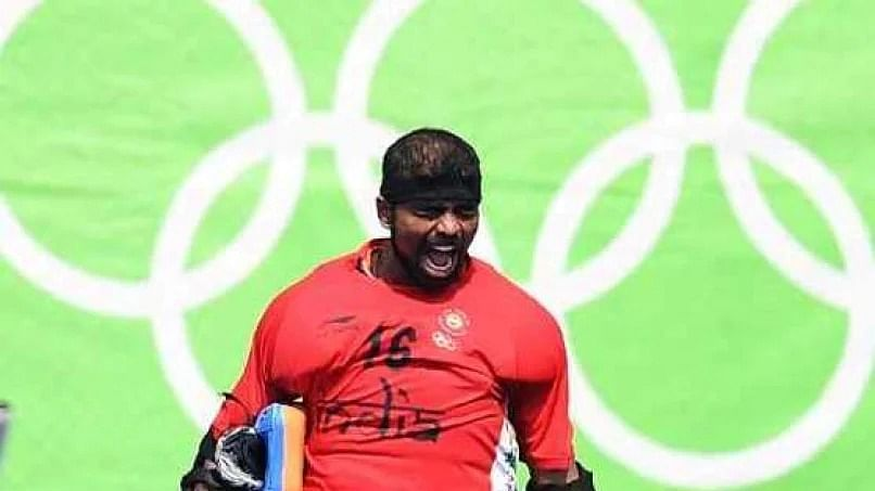 Goalkeeper Sreejesh predicts a lot of surprises in Tokyo Olympics hockey competition
