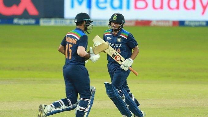 3rd T20I: Sri Lanka beat India by 7 wickets, win series