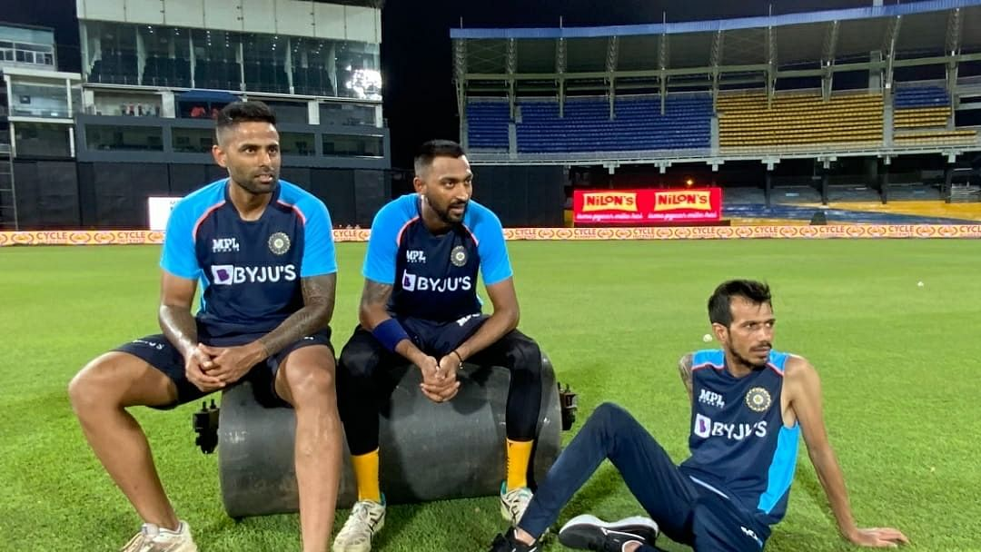 Will play the best XI, not focus on giving everyone a chance: Skipper Dhawan