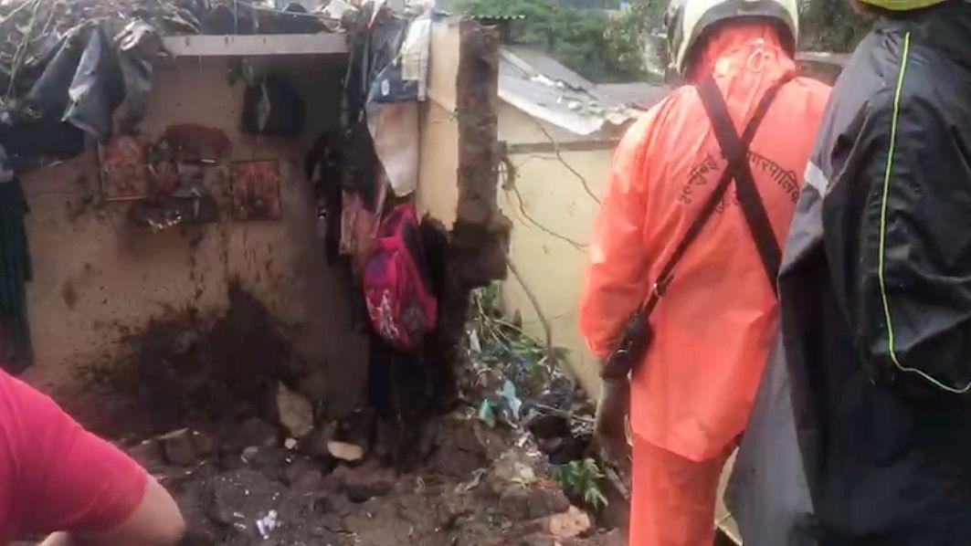 18 killed in rain-related incidents in Mumbai