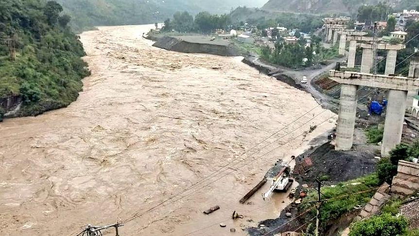 J&K: 6 dead, many missing after cloudburst at Kishtwar