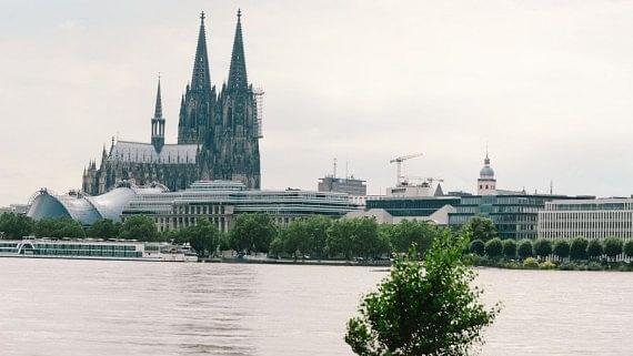 58 dead, dozens missing in floods in Germany