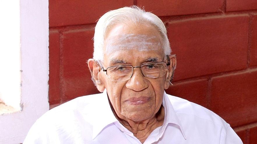 Kerala: Renowned Ayurveda practitioner P. K. Warrier passes away at 100