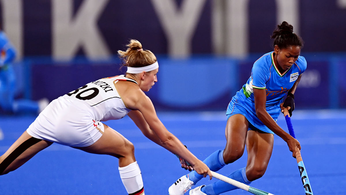 Women's Hockey: India suffer second defeat, lose 0-2 to Germany