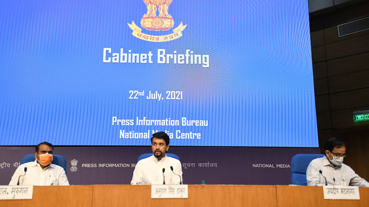 Cabinet approves setting up of an Infrastructure Development Corporation for Ladakh