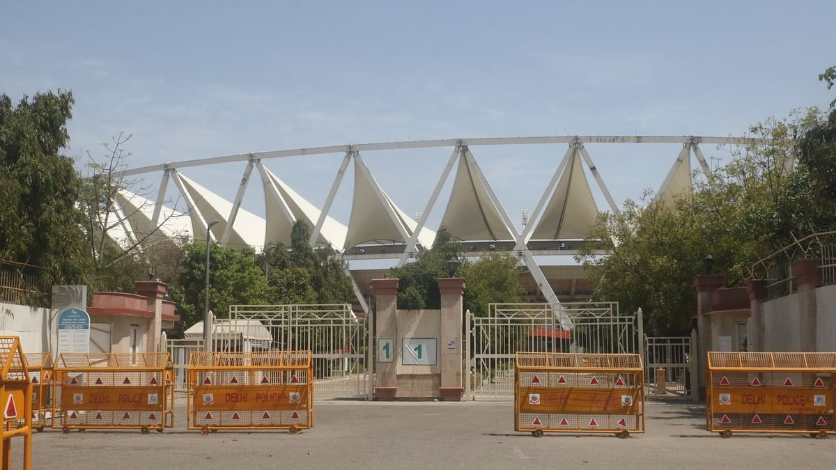 Stadia, sports complexes to reopen in Delhi without spectators