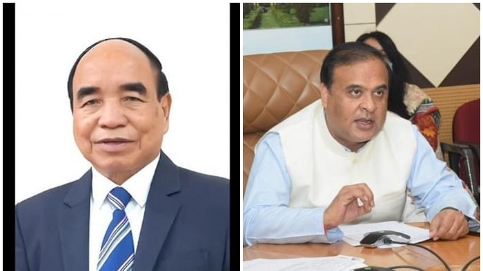 Border row: 2 Assam Ministers to go to Mizoram on August 5 for talks