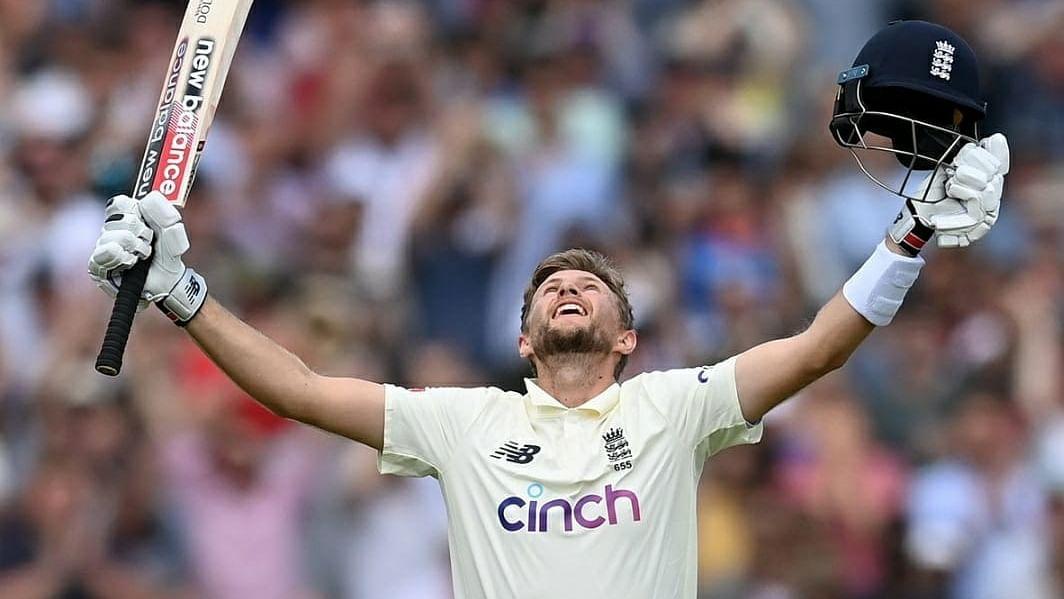 2nd Test: England take slender 27-run lead as Root scores unbeaten 180