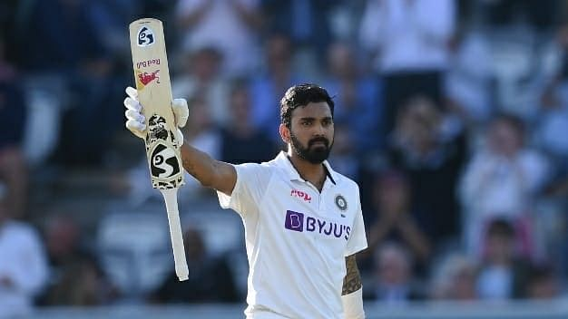 2nd Test: Rahul's ton powers India to 276/3 on Day 1