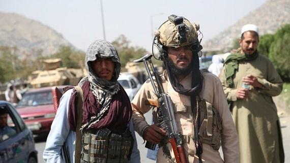 Shops, markets, schools remain closed in Kabul amid chaos