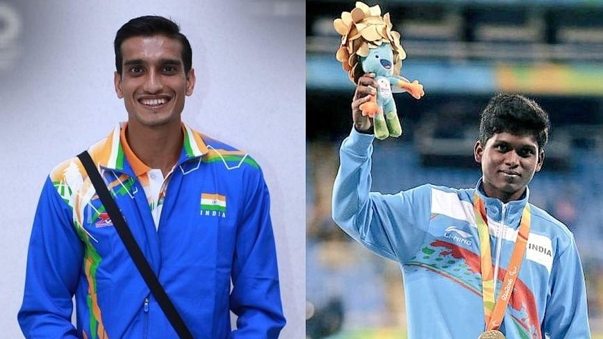 Paralympics: Mariyappan, Sharad, Singhraj take India's medal haul to 10