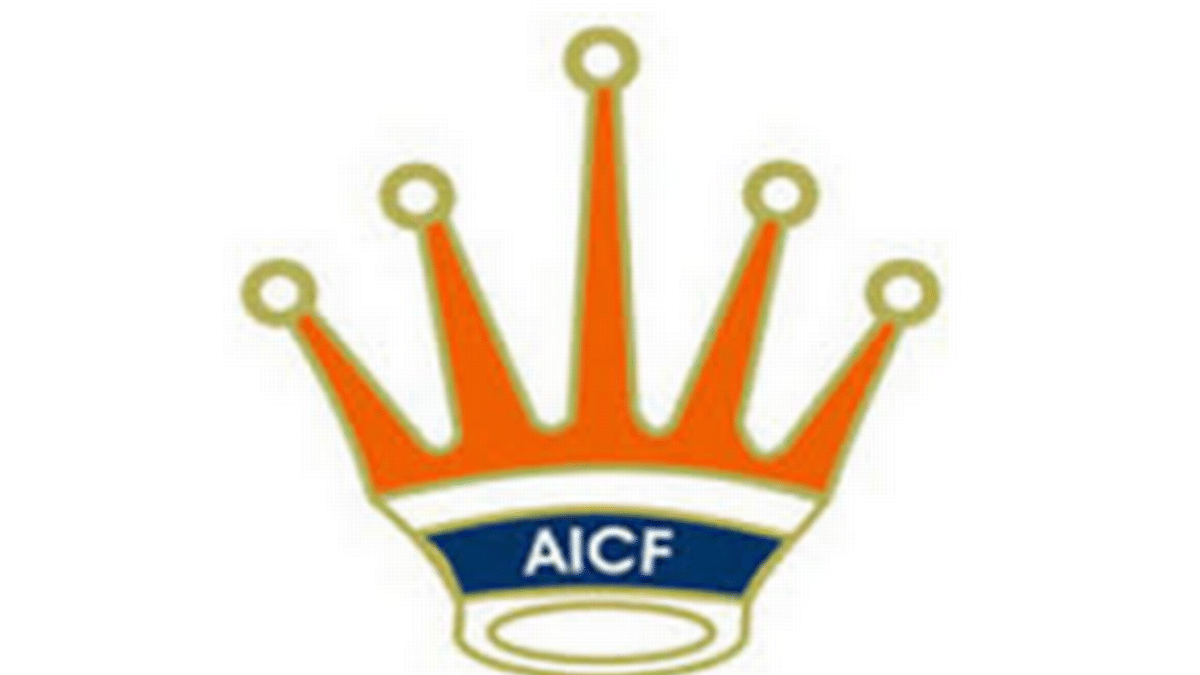 Ending years of squabbles, All-India Chess Federation and Chess Association of India merge