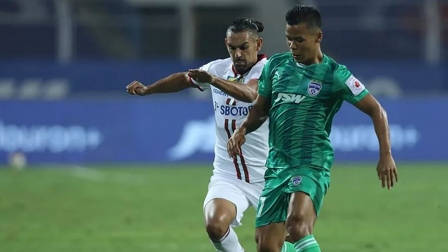 ISL giants ATKMB, Bengaluru FC to clash in AFC Cup opener