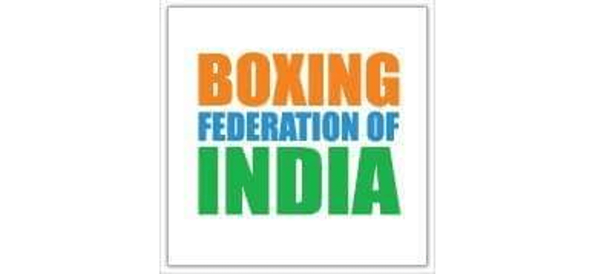 5th Elite Women's National Boxing Championships from October 21-27 in Hisar