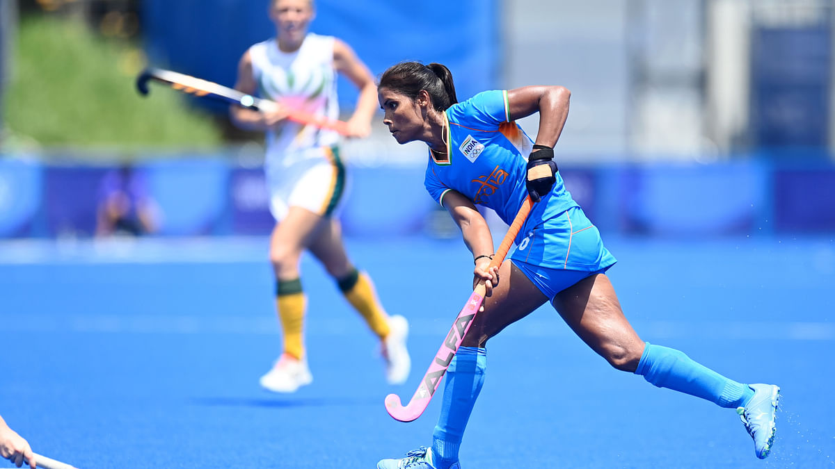 Indian Women's Hockey's tryst with destiny in Tokyo Olympics