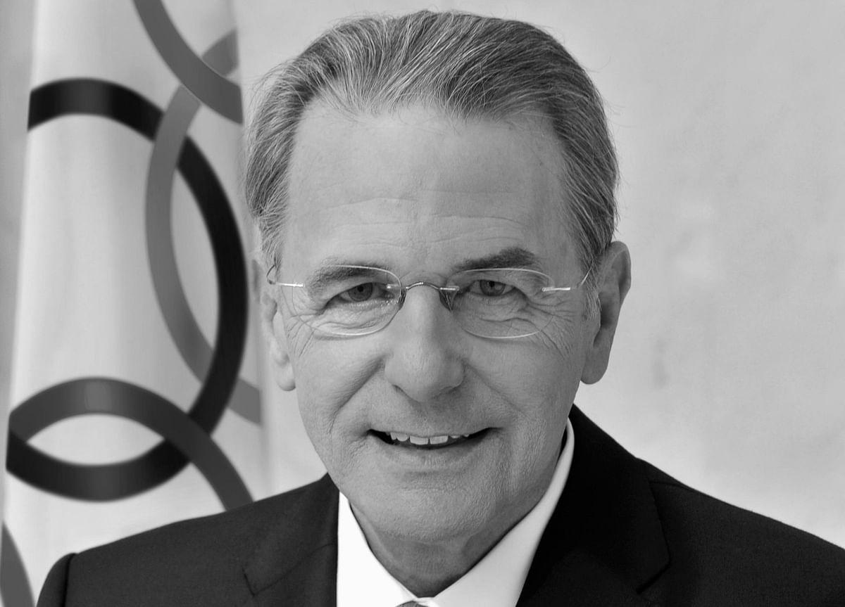 Former IOC President Jacques Rogge passes away