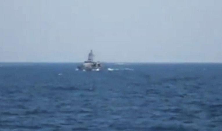 Hijack bid onboard ship off UAE ends: Report