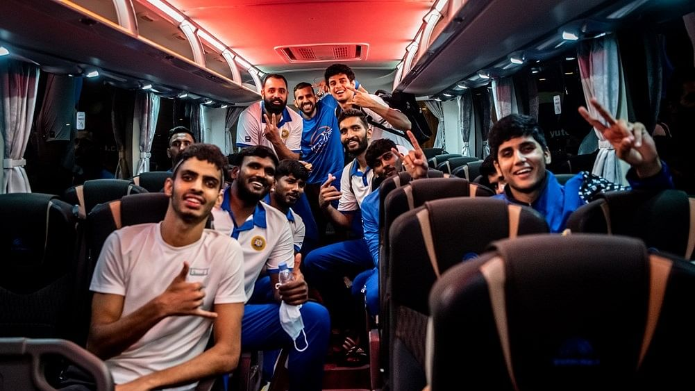 Basketball: India qualify for FIBA Asia Cup finals after Saudi Arabia beat Palestine