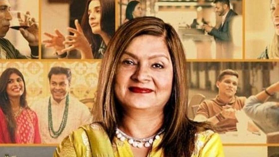 Indian Matchmaking to return for Season 2 on Netflix