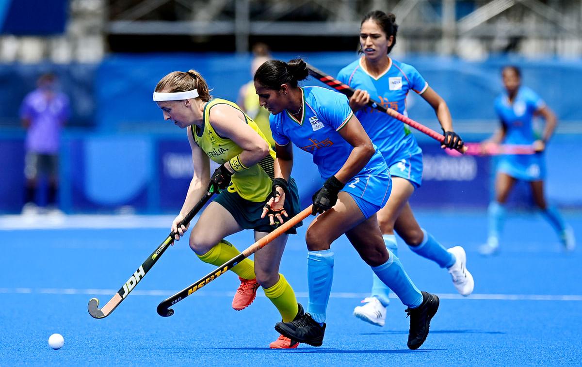 Indian women's win over Australia proves that dreams can come true: Coach Sjoerd Marijne