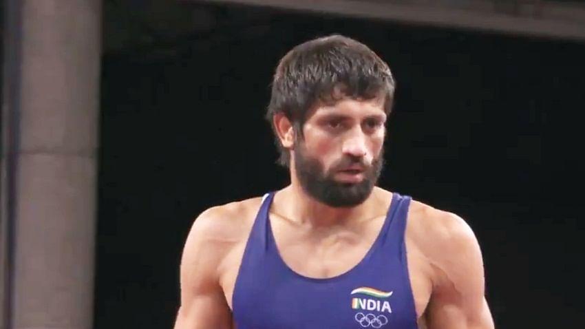 Olympics: Wrestlers Ravi Dahiya, Deepak Punia secure semi-final berths