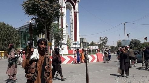 Afghanistan: UN chief following escalation in fighting 'with deep concern'