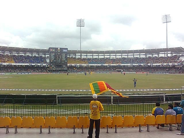 Sri Lanka -- a country that offers entertaining cricket and lasting friendships