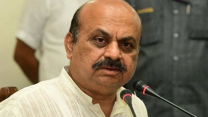 Karnataka: Basavaraj inducts 29 ministers, including one woman