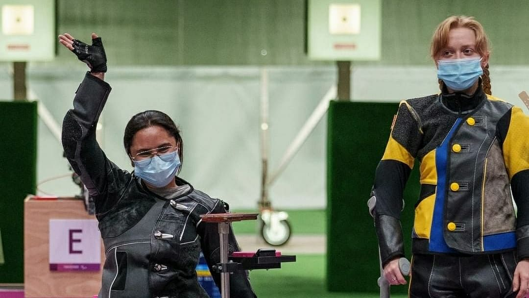 Paralympics: Shooter Avani becomes first Indian woman to win gold