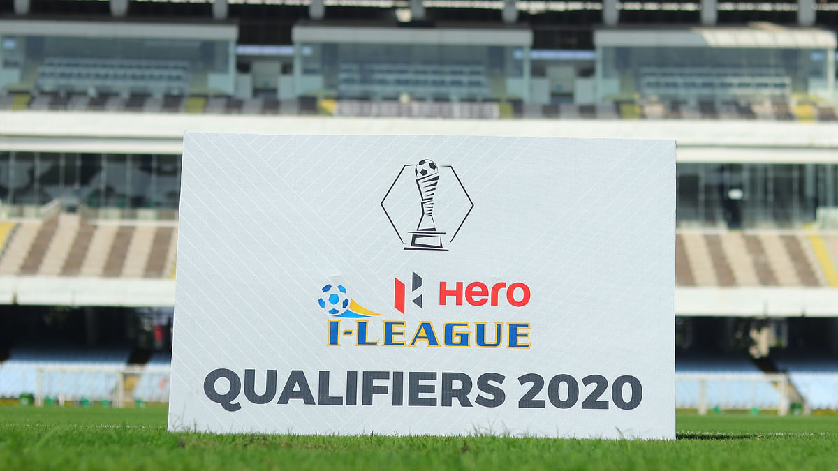 Football: Ten teams to take part in Hero I-League Qualifiers in Bengaluru
