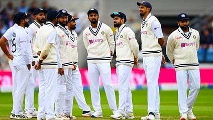 3rd Test: England bowled out for 432, lead by 354 runs